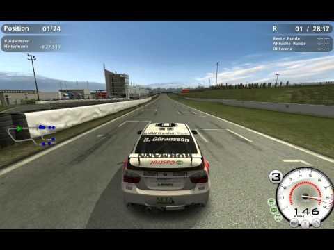 Swedish Touring Car Championship 2 PC