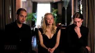 Nonton Brandon Cronenberg, Sarah Gadon, Caleb Landry Jones 'Antiviral' TIFF 2012 Film Subtitle Indonesia Streaming Movie Download