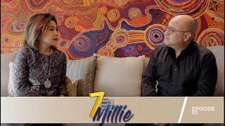 Video Irwan Mussry Ungkap Rahasia Hidupnya ke Millie Lukito #7MinuteswithMillie Eps.03 MP3, 3GP, MP4, WEBM, AVI, FLV Juni 2019