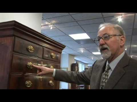 Video |  Skinner Auctions: Furniture Appraisal with Expert Stephen Fletcher