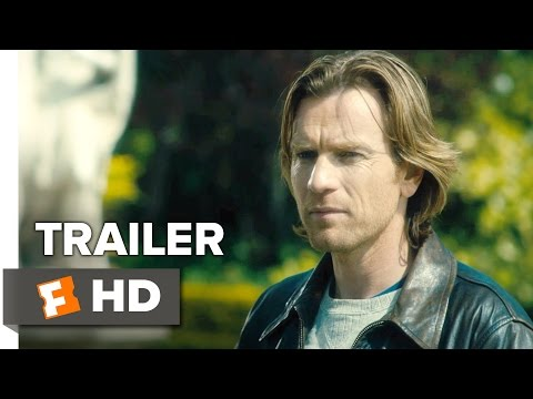 Our Kind of Traitor Official Trailer #1 (2016) - Ewan McGregor Movie HD