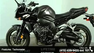 9. 2009 YAMAHA FZ1  FZ1-S Only 4718 miles! - SF Moto - San F...