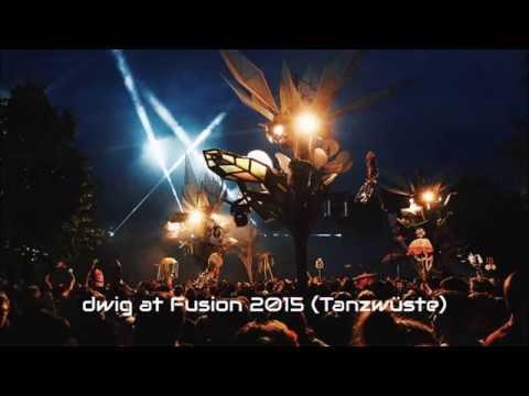 dwig @Fusion Festival 2015 (Tanzwüste)