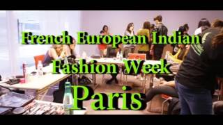 European Indian Fashion Week Mackup By Subhash Sindhe 001 x264