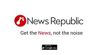 News Republic – Breaking news YouTube video