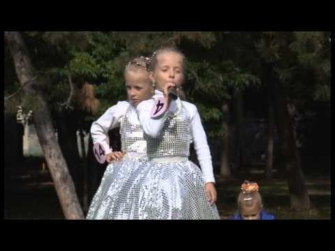 Мини мисс Детский парк 2013 (часть 2)