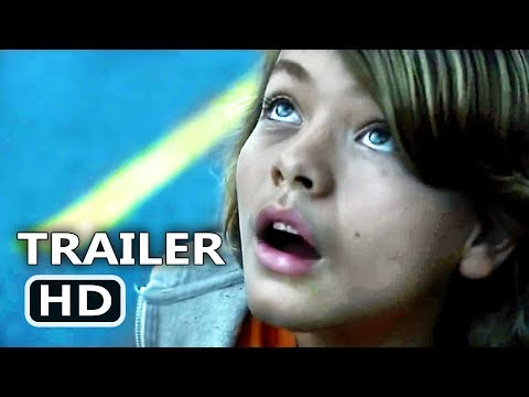 AND THEN I GO Trailer (2018) Teen Movie