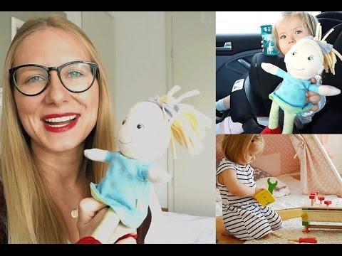 Test: Haba Puppe und Everearth Werkbank   babyartikel.de