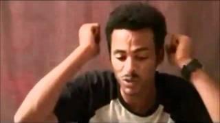 Eritrea And The Dictator.wmv