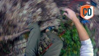 Massive Climbing Fall Sick Send | Climbing Daily Ep.1346 by EpicTV Climbing Daily