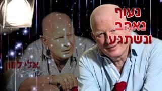 הזמר אלי לוזון - בחיבאק