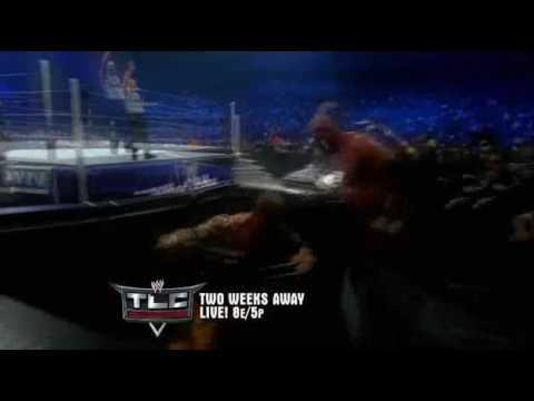 Video WWE TLC - Batista vs. The Undertaker download in MP3, 3GP, MP4, WEBM, AVI, FLV January 2017