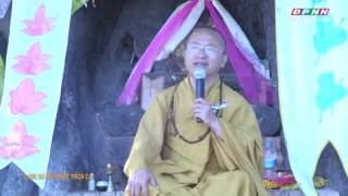 Chiêm bái Phật tích Ấn Độ - Nepal - TT.Thích Nhật Từ