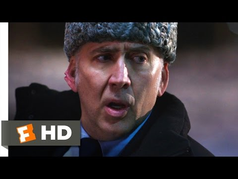 Dying of the Light (2014) - I Got Anxious Scene (4/10) | Movieclips