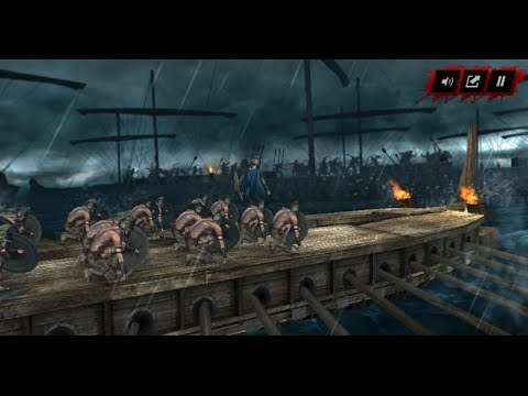 300: Rise of an Empire Game