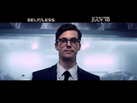 Selfless (TV Spot 'New Perspective')