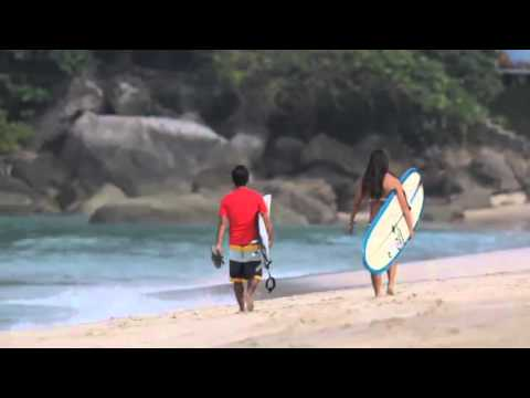 SURFTRIP 2013/4月号DVD Thai,Phuket|PHUKET SURFING INFORMATION