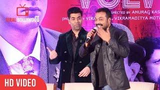 Video Kamal R Khan SHOCKING Insult By Anurag Kashyap In PUBLIC | KRK Fight With Anurag MP3, 3GP, MP4, WEBM, AVI, FLV Mei 2018