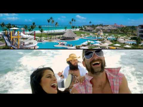 Zac Brown Band - Sun, Sand and Southern Ground in Punta Cana