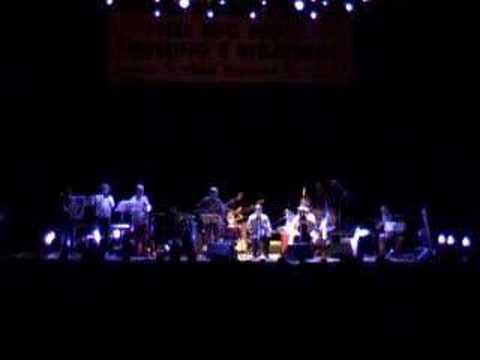 Orchestra di Via Padova - El Menfi