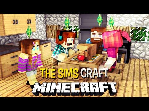 craft - Mais The Sims Craft Aqui:http://bit.ly/1rNPtCS Animação The Sims Craft - http://youtu.be/y1SBzsroGK4 The Sims Craft Ep.19- http://youtu.be/e939b-lOq4M ✖Twitt...