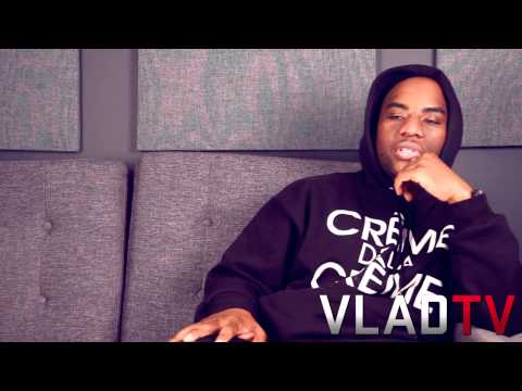 djvlad - http://www.vladtv.com/ - Charlamagne tha God shares his thoughts on Chris Brown and Rihanna's relationship, explaining that he fully supports them getting ba...
