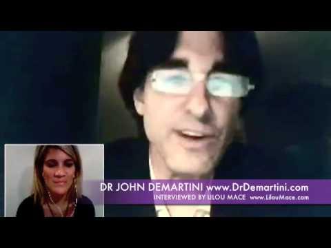 Dr John Demartini : Saving when having Credit Cards Debts??? (part 5/6)