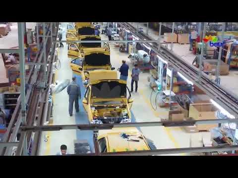 بيجو الجزائر تستثمر 100 مليون أورو وأول سيارة في 2018
