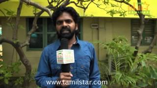 Kattalai Jaya Speaks at Angaali Pangaali Movie Audio Launch