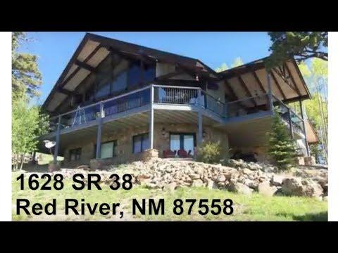 1628 SR 38, Red River 87558