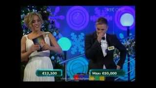 Nicky Byrne on Winning Streak 2010 pt 2