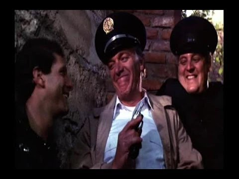 Police Academy 2: Their First Assignment: That Didn't Hurt!
