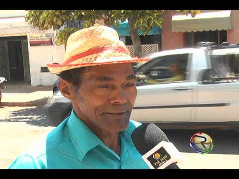 JORNAL TV RIO - 16-10-2012 - ROUBO A BANCO EM BURITIZEIRO