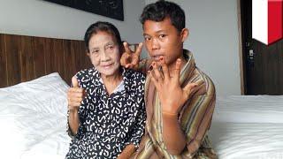 Video Pernikahan nenek dan anak muda di Sumatera Selatan menjadi sensasi   - TomoNews MP3, 3GP, MP4, WEBM, AVI, FLV Februari 2018