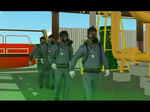 Trailer: Hydrogen Sulfide (H2S) Gas Safety Awareness Training - ASK EHS
