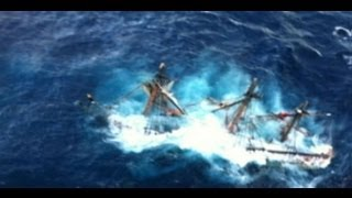 Nonton Hurricane Sandy Rescue: HMS Bounty Survivors Interview Film Subtitle Indonesia Streaming Movie Download