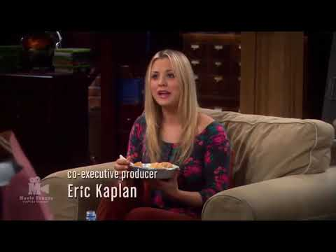 The Big Bang Theory Best of Penny Season 4 Episode 18