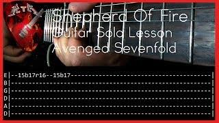 Watch the performance: https://www.youtube.com/watch?v=zjvEDmdX74gFacebook: http://www.facebook.com/rockerthemetalInstagram: https://www.instagram.com/rockerthemetalAsk for a lesson: https://www.patreon.com/user?u=2894674Tuning: D A D G B ESong: Shepherd Of Fire - Band: Avenged Sevenfold.Equipment:-Ibanez S 920-IK Amplitube 4-Amplifier Roland Cube 30x-Digitech Rp350-Audacity-Samsung HMX-H200 Full HDThank you for watching this video!Subscribe!