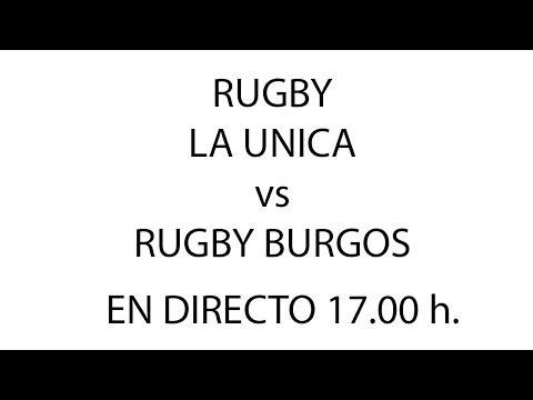 La Única vs Aparejadores Burgos