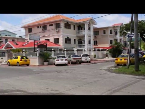 Guyana: Eldorado Inn/hotel/suites & Apartments