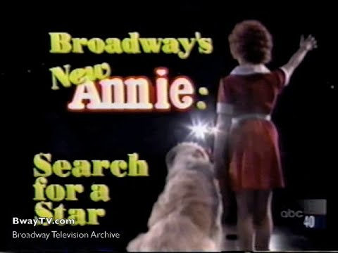 Jane Lynch annie youtube