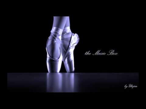 the Ballerina Music Box
