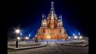 Izhevsk Russia  city photo : Izhevsk, Udmurtia - Russia. HD Travel.