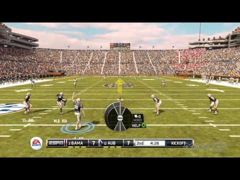 football americain xbox 360