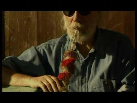 Vidéo de Albert Cossery