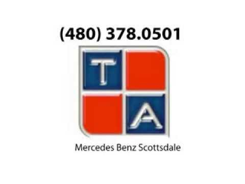 Mercedes Benz Repair Scottsdale | 480.378.0501 | TECH+ Mercedes Benz Repair Scottsdale