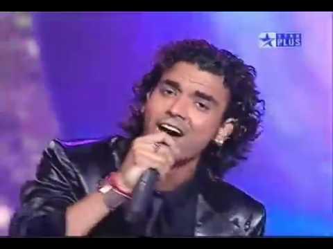Aadesh Shrivastava & Toshi Sabri - Marhaba Marhaba (Deewar, 2003). Star Voice of India. 2007
