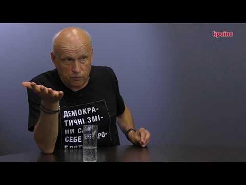 Тимошенко - типова популістка - Олег Рибачук
