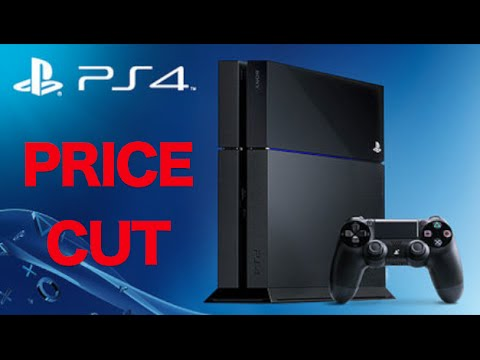 cut - PS4 Price Cut: News on a possible price cut for the PS4. Will the PS4 get a price drop? Find out if a price drop is coming for the PS4... ----- My Twitter: http://twitter.com/champchong ...