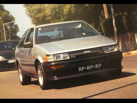 Toyota Corolla AE86 owner review and buying advice